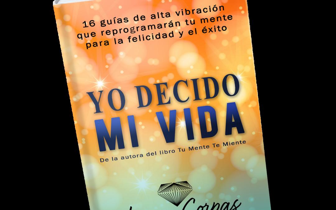 """Protegido: Acceso  al Audiolibro """"Yo Decido Mi Vida"""" por Inma Corpas (Día del Libro)"""